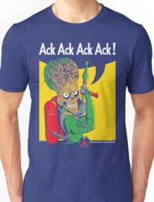 We Can Attack It Unisex T-Shirt