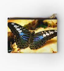Clipper Butterfly Studio Pouch