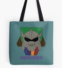 SHREDDER.  Tote Bag