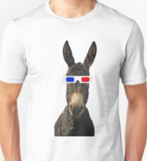 Funny donkey T-Shirt