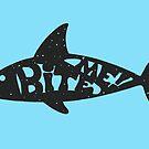 SHARK! by Dylan Morang