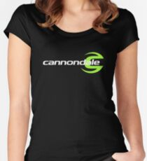 Cannondale Women's Fitted Scoop T-Shirt