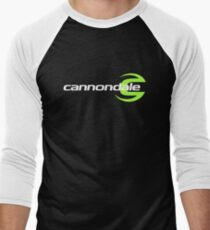 Cannondale Men's Baseball ¾ T-Shirt