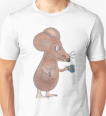 Mouse Don't Care T-Shirt