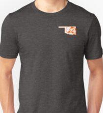 Oklahoma Pistol Pete Unisex T-Shirt