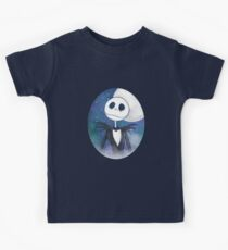 Jack Skellington Kinder T-Shirt
