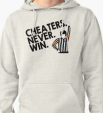 Cheaters Never Win T-Shirt