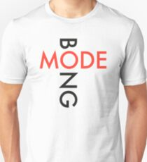 Mode Bong DM logo Unisex T-Shirt