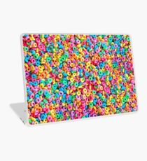 Froot Loops Laptop Skin