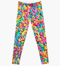 Froot Loops Leggings