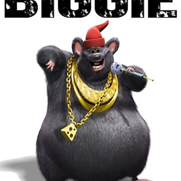 Mind If Biggie Cheese Joins  by Drasis