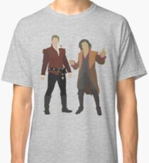 Dark Charm Classic T-Shirt