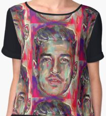 Hector Bellerin - This Is My Home! Women's Chiffon Top