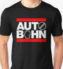AUTOBAHN (3) T-Shirt
