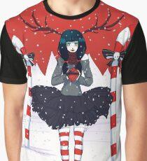 Winter in Wonderland Graphic T-Shirt