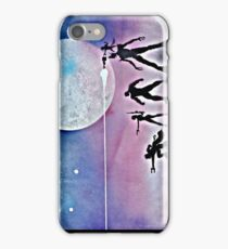 bad, good, a little both iPhone Case/Skin