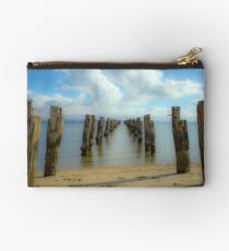 Old Jetty Studio Pouch