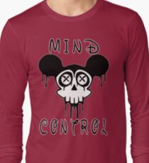 Mind Control Conspiracy T-Shirt