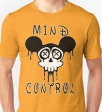 Mind Control Conspiracy Slim Fit T-Shirt