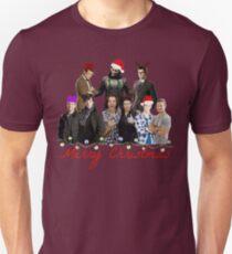 Fandom Christmas Unisex T-Shirt