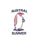 AUSTRAL SUMMER by ivanrodero