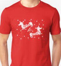 Merry & Bright Christmas T-Shirt