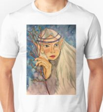 Winter Elf Unisex T-Shirt