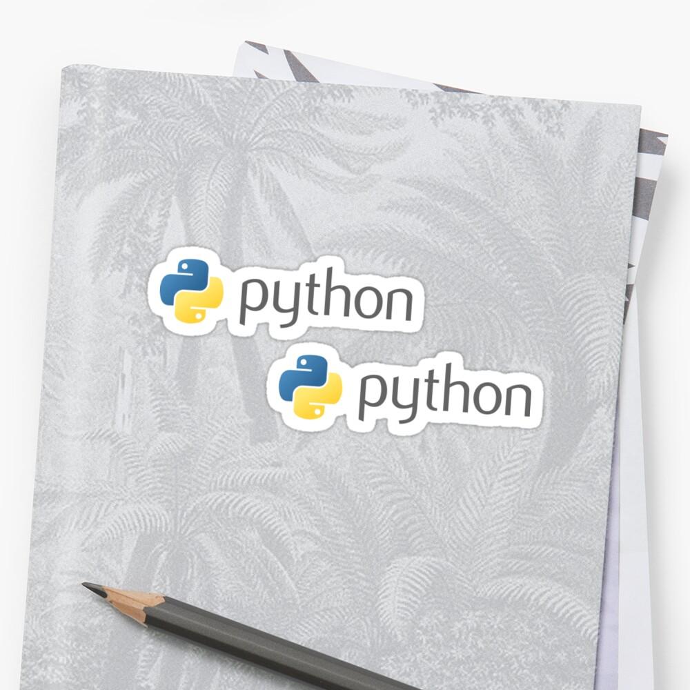 Python by devtee