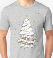 Merry Christmas To You Unisex T-Shirt