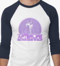 Afterlife Club Men's Baseball ¾ T-Shirt