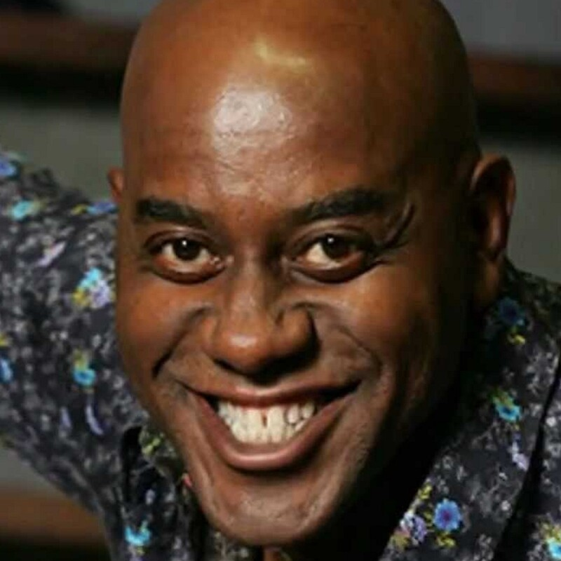 Ainsley Harriott By Balzac Redbubble
