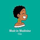 « Vee from Martinique » par vee-madinina