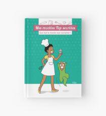My recipe book Hardcover Journal