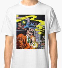 AFRAID OF THE DARK 3 Classic T-Shirt