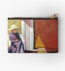 Sherry on the Porch Studio Pouch