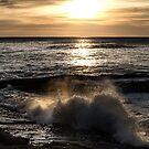 Sunrise in Merimbula by Darren Clarke