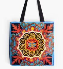 Synthetic Photon Tote Bag