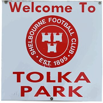 WELCOME TO TOLKA PARK by 1895Trust