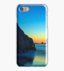 The Rocks At Brookings iPhone Case/Skin