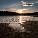 Sunset NSW by Darren Clarke