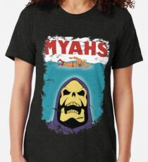 MYAHS Tri-blend T-Shirt