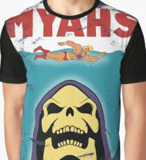 MYAHS Graphic T-Shirt
