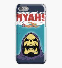 MYAHS iPhone Case/Skin