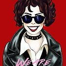 We are the weirdos, mister by GeekyNikki