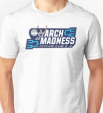 Arch Madness 2016 T-Shirt