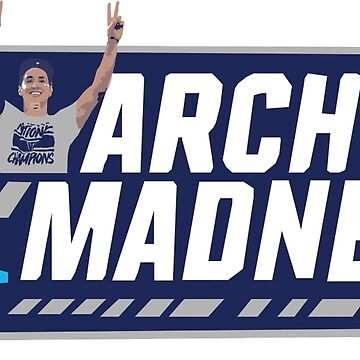 Arch Madness 2016 by ChristianHanna