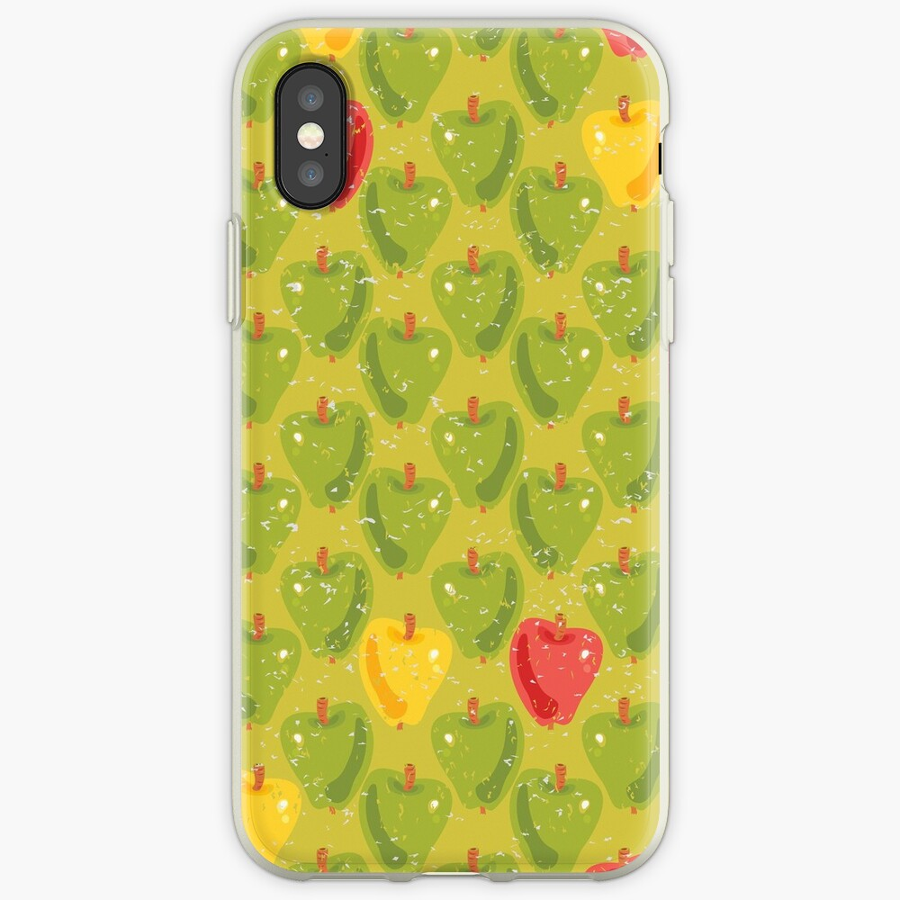 Sweet Apples iPhone Case & Cover