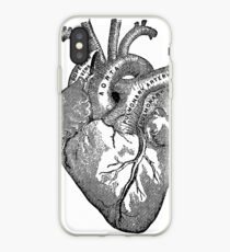 Heart to Heart iPhone Case