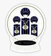 Missionaria Protectiva Mug Sticker
