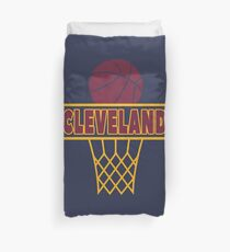 Cleveland Bettbezug